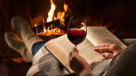 Il Vino stimola il cervello