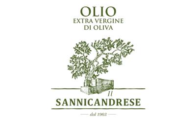 Olio Extravergine di Oliva Il Sannicandrese