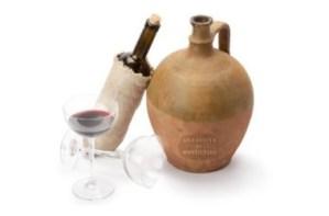 Anfora di Vino