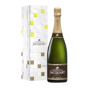 Jacquart Brut Mosaique ~ Champagne 5 annni