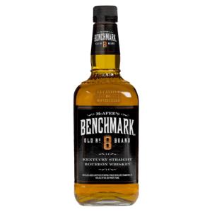 McAfee Benchmark N°8