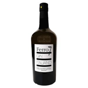 Ferro 7 Gin italiano