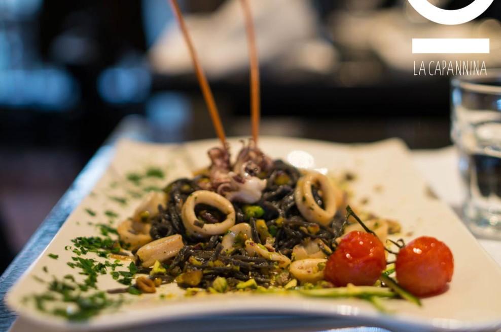 Cucina Archives  Osteria La Capannina  Ristorante