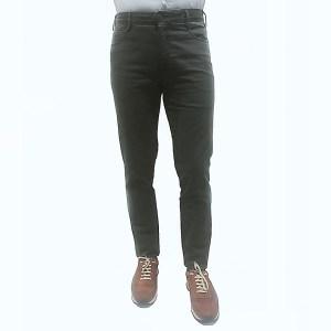 Pantalón MMX gris pima cotton