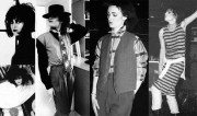 siouxsie sioux 1980s goth singer