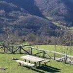 Áreas recreativas Asturias cerca de Teverga