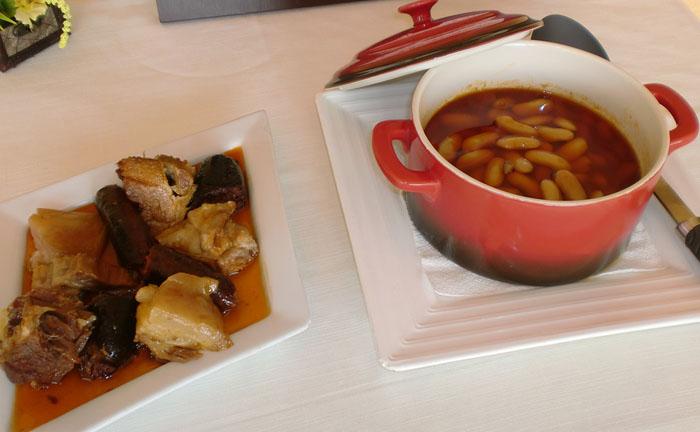 Receta la mejor fabada asturiana del mundo