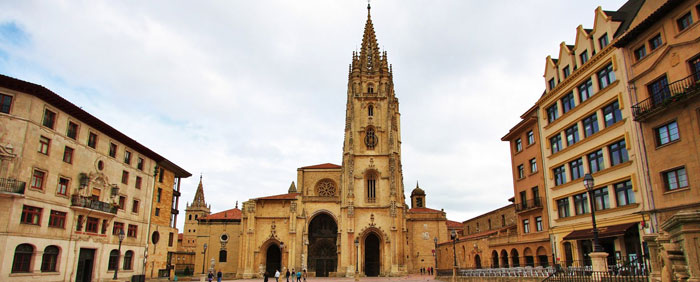 Qué ver en Oviedo, Asturias