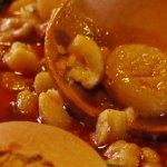 Jornadas gastronómicas de Quirós, Asturias
