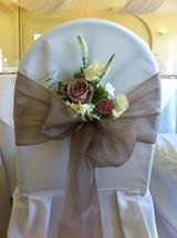 simply elegant chair covers and linens slip in store rochester hills wedding