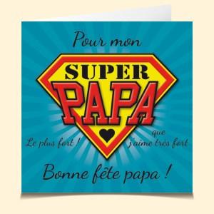 Papa Superman