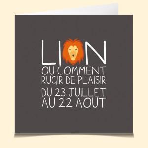 lion horoscope www.lacartevocale.com