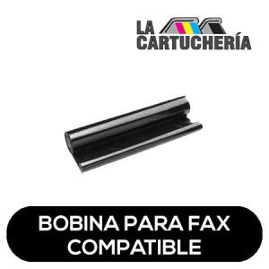 Panasonic 1 bobina para fax, reemplaza a KXFA54 Compatible