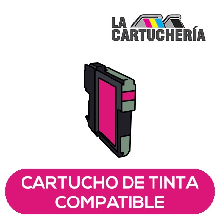 Brother LC1100HYM Compatible