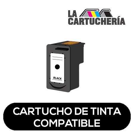 Canon PG540XL - 5222B005 / PG540 - 5225B005 Reciclado