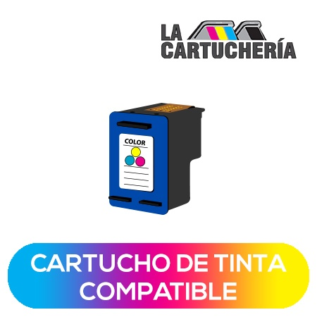HP C6657C no57 Reciclado