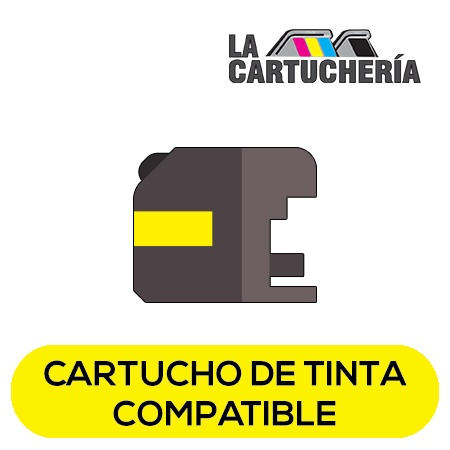 Brother LC223Y Compatible