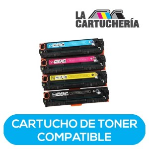 HP CF401X no 201X C Compatible