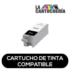 Canon BCI-15BK - 8190A002 Compatible