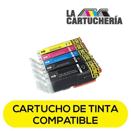 Canon CLI-521Y - 2936B001 Compatible