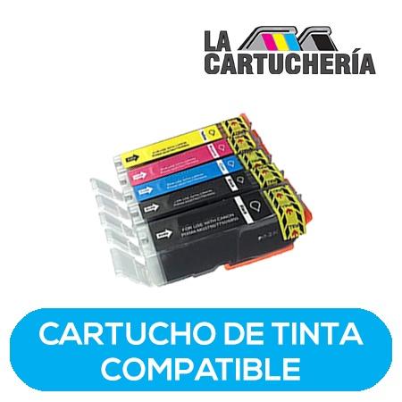 Canon CLI571XLC - 0332C00 Compatible