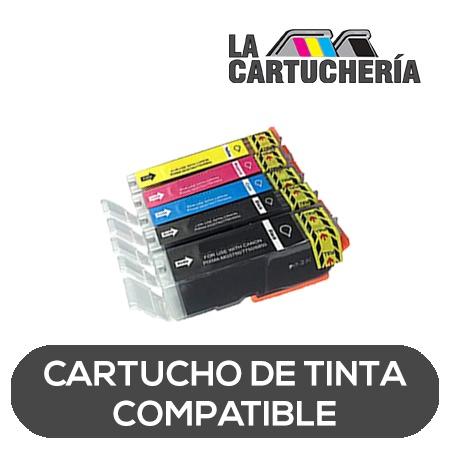 Canon CLI-521BK - 2933B00 Compatible