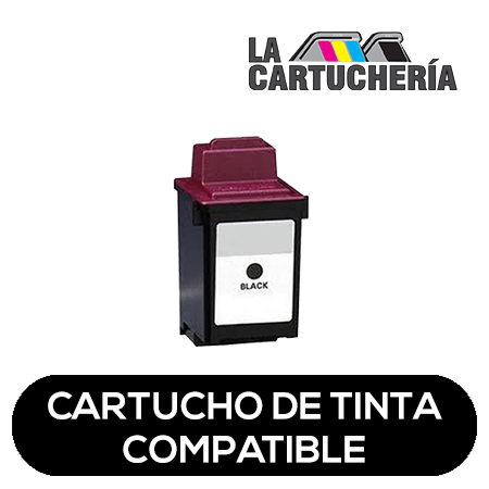 Lexmark 013400HCE / M10 Compatible