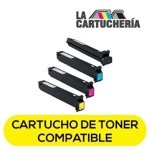 Konica - Minolta A070250 - TN611 Compatible