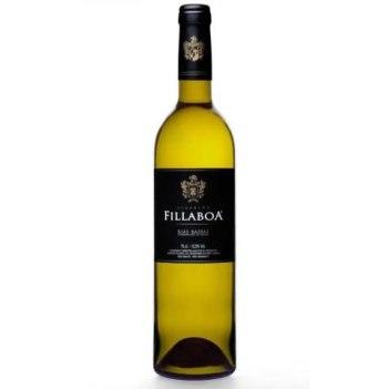 Albariño / Rias Baixas: Fillaboa 2019 | The Home Wine Cellar