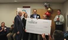 Luncheon Honors Kellogg Foundation Partnership