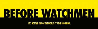 before antes de watchmen 2