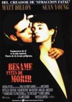 Sean Young Besames antes de morir