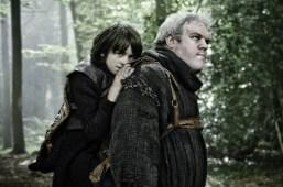 Hodor y Bran