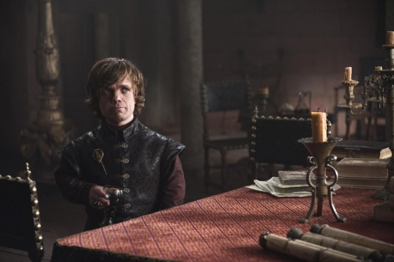 juego de tronos Tyrion Lannister