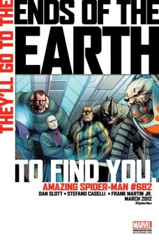 spider-man-seis-siniestros-end-of-the-earth