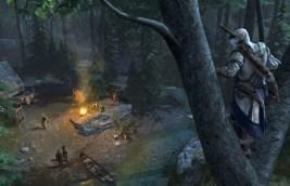 assassin-creed-3-guardias-connor-acechando-arbol