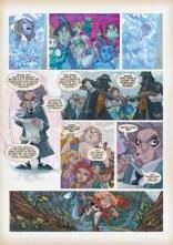 Fairy Quest Página 17