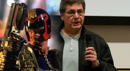 John-Wagner-Judge-Dredd