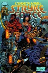 Stryke Force