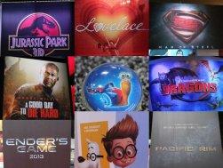 Teaser pósters vistos en la Licensing Expo 2012