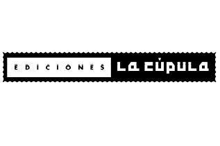 Ediciones La Cupula logo novedades
