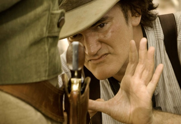 Quentin-Tarantino--Django-Unchained