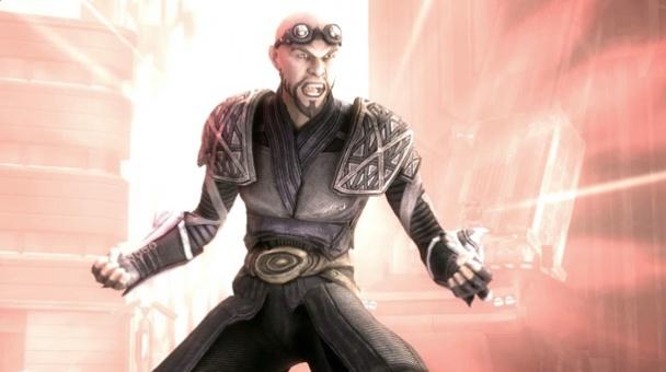 General Zod 2