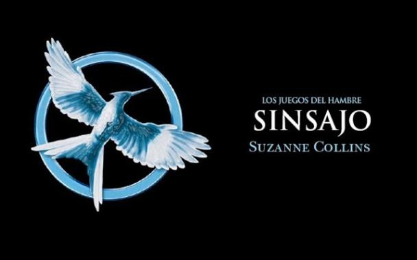 Imagen Sinsajo