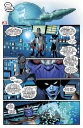 Página de Mighty Avengers #1 (1)