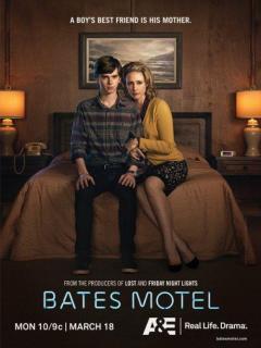 "Portada de ""Bates Motel"""