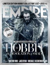 El Hobbit. Thorin