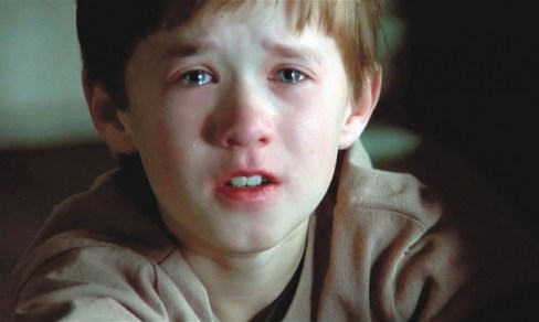 Haley Osment de niño
