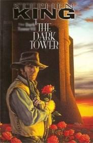 """Portada de Whelan para """"La Torre Oscura"""", de Stephen King"""