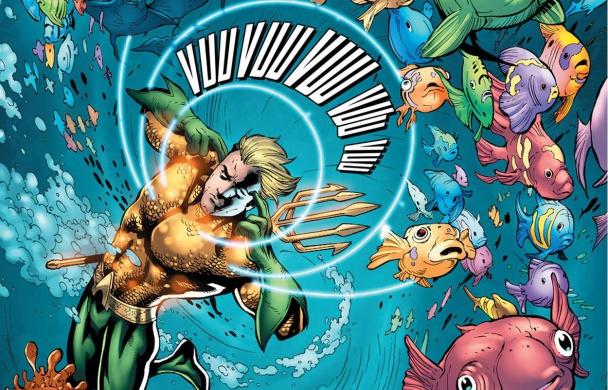 Aquaman portada2